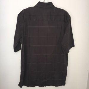Van Heusen Shirts - VAN HEUSEN SHORT SLEEVE SHIRT